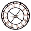 "Home Essentials and Beyond Oversized 36"" Wall Clock"