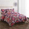 <strong>Nina Boho Comforter Set</strong> by Bed Ink