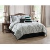 Monroe New Zealand 7 Piece Comforter Set