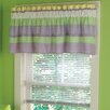 "<strong>My World</strong> Annas Ruffle 70"" Curtain Valance"