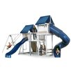 <strong>Congo Monkey White and Sand Playsystem 3</strong> by Kidwise