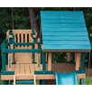 Kidwise Congo Monkey Play System Swing set