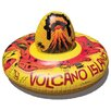 Poolmaster Volcano Island Pool Toy