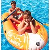 Poolmaster Islander II Boat Pool Toy