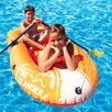 Islander II Inflatable Floating Two Person Boat