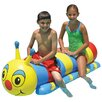 <strong>Poolmaster</strong> Caterpillar Super Jumbo Rider Pool Toy