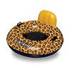 <strong>Cheetah Wild Things Pool Tube</strong> by Swimline