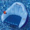 <strong>Swimline</strong> Solo Easy Chair Convertible Pool Lounger