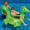 <strong>Swimline</strong> Baby Dino Ride-On Pool Toy