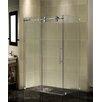 Aston Completely Frameless Sliding Shower Door Enclosure