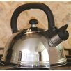 Cook Pro 3-qt. Whistling Tea Kettle