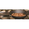 "Cook Pro 12"" Non-Stick Carbon Steel Chinese Wok"
