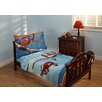 Disney Own The Skies 4 Piece Planes Toddler Bedding Set