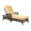 Woodard Serengeti Adjustable Chaise Lounge Cushion