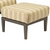 <strong>Andover Ottoman Cushion</strong> by Woodard