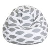 Majestic Home Products Alli Bean Bag Chair