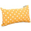 Majestic Home Products Ikat Dot Pillow