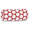 Majestic Home Products Round Bolster Pillow