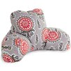 Majestic Home Products Michelle Reading Pillow