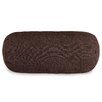 Majestic Home Products Wales Round Bolster Pillow