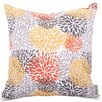 Majestic Home Products Blooms Pillow