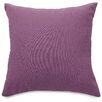 Majestic Home Products Solid Large Pillow