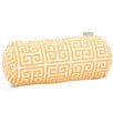 Majestic Home Products Towers Round Bolster Pillow