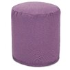 Majestic Home Products Small Pouf