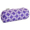 Majestic Home Products Links Round Bolster Pillow