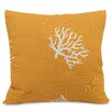 Majestic Home Products Coral Extra Pillow