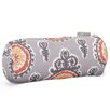 Majestic Home Products Michelle Round Bolster Pillow