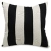 Majestic Home Products Vertical Stripe Pillow