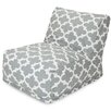 Majestic Home Products Trellis Bean Bag Lounger
