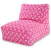 Majestic Home Products Peace Bean Bag Lounger