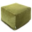 Majestic Home Products Villa Large Ottoman