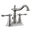 <strong>Design House</strong> Oakmont Double Handle Bathroom Faucet