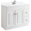 "Design House Wyndham 36"" Single Bathroom Vanity Set"