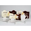 <strong>Barista Espresso Cup Set (Set of 4)</strong> by Konitz