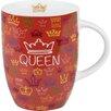 Konitz Royal Family 7 oz. Queen Mug (Set of 4)