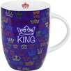 Konitz Royal Family 7 oz. King Mug (Set of 4)