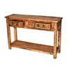 MOTI Furniture Napa Console Table