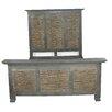 MOTI Furniture Urban Panel Bedroom Collection