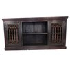 """<strong>Historic 72"""" TV Stand</strong> by MOTI Furniture"""