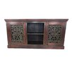 "MOTI Furniture Historic 72"" TV Stand"
