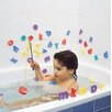 edushape Fish N Spell Bath Toy