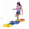 <strong>Smiley Hopscotch Game Set</strong> by edushape
