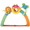 <strong>Animal Activity Bar Baby Toy</strong> by edushape