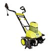 <strong>9 Amp Electric Garden Front Tine Tiller</strong> by Sun Joe