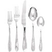 <strong>Ginkgo</strong> Starlight 20 Piece Flatware Set