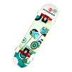 """Punisher Skateboards Essence Complete 31"""" Skateboard"""